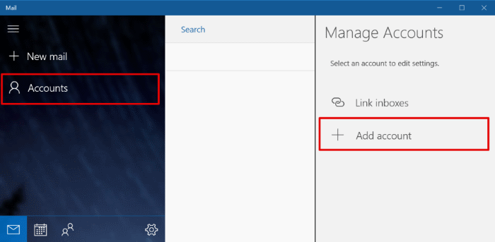 Dodo Webmail Email In Windows 10