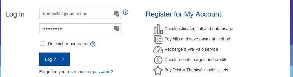 How To Create A Telstra Webmail Account
