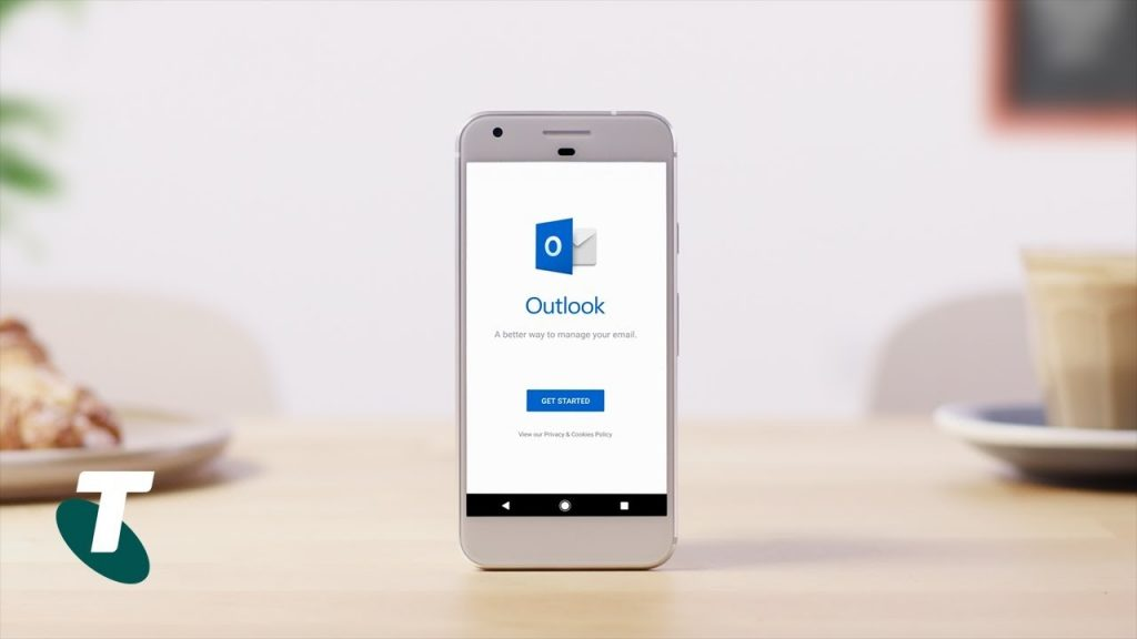 How To Setup My Telstra Mail on Outlook