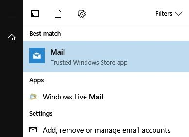 How To Setup My Telstra Mail on Windows Live Mail